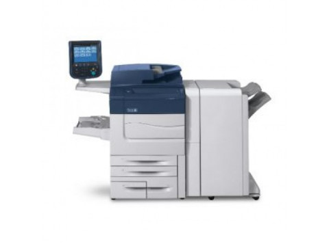 Кратко о новой серии Xerox Versant 80, 180, 2100, 3100